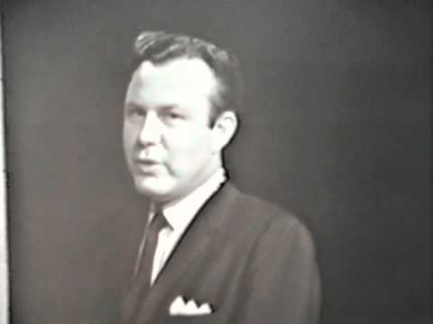 Jim Reeves' Manager Reveals Private Secrets.