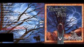 Mercyful Fate   In The Shadows   Full Album (720p)