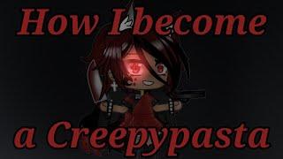 How I Became A Creepypasta || Gacha Life Horror Movie || GLMM