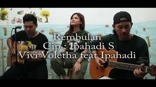 Gambar cover Rembulan - Vivi Voletha