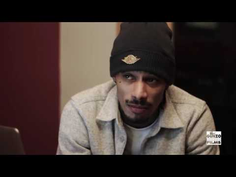 LAYZIE BONE - *Interview*  (PERFECT TIMING) Dir @Gunzofilms