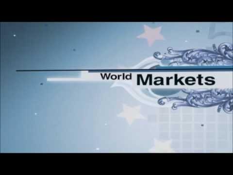"""CNN International """"World Markets"""" theme"""