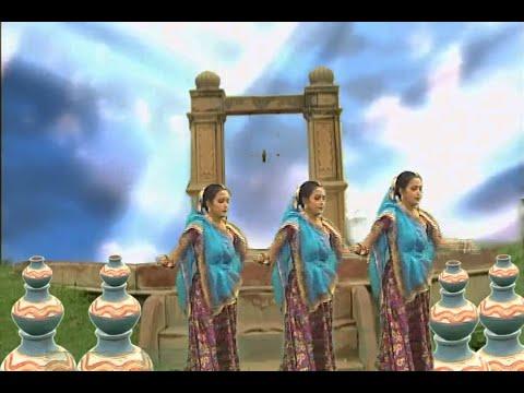 Ambey Bhakti -Panghat Pe Machalgai Radha Barsane Wali Re By Saneh Lata