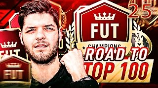 GRAY IS BETER DAN RONALDO I WEEKEND LEAGUE ROAD TO TOP 100 #25