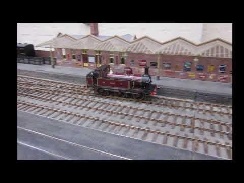 Warley Model Railway Club Open Day