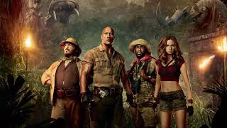 Guns N Roses - Welcome To The Jungle (Jumanji: Welcome to the Jungle Soundtrack)