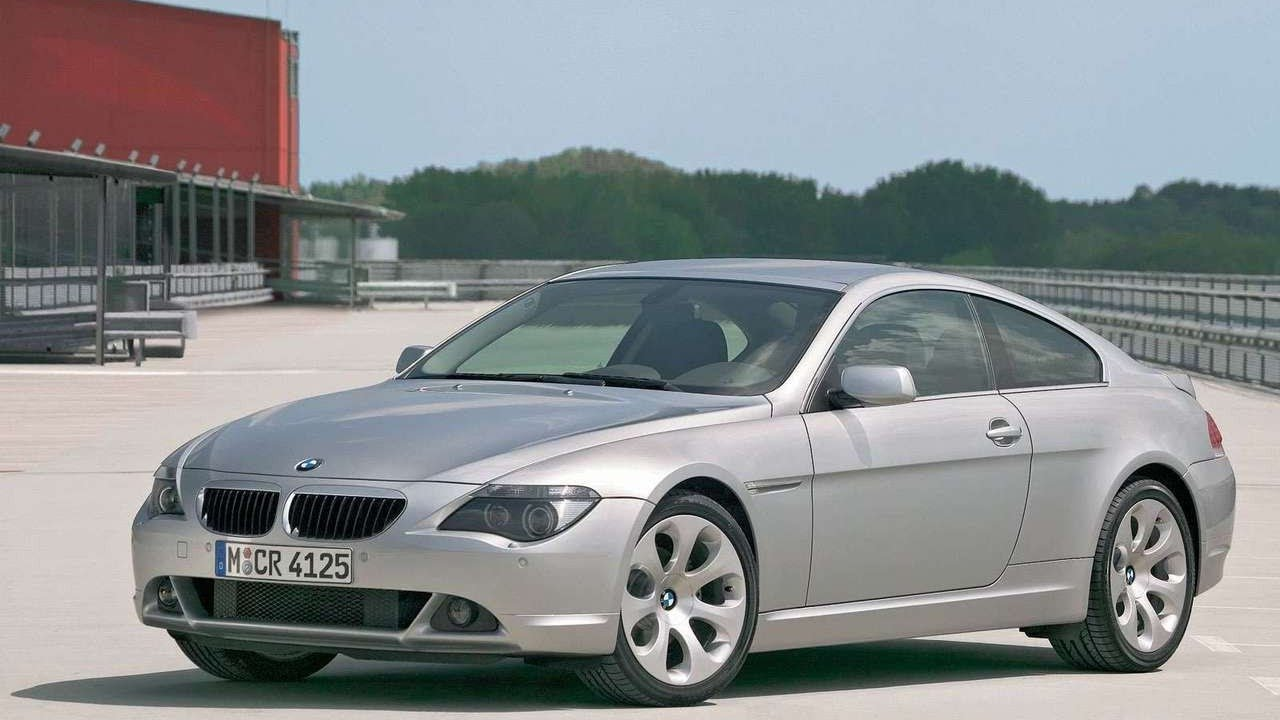 2005 BMW 630i - YouTube