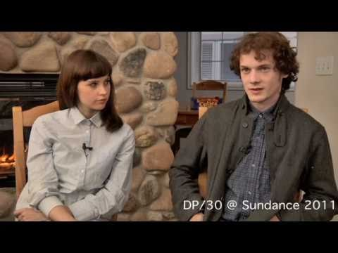 DP30 @ Sundance: Like Crazy, Drake Doremus, Felicity Jones, Anton Yelchin