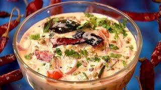 Dhe Ruchi EP-64 Healthy Salad and Adapradhaman Pudding Recipe 24/01/17
