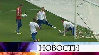 Миллионы россиян с нетерпением ждут предстоящий в Самаре матч сборных России и Уругвая.