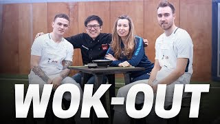 WOK-OUT