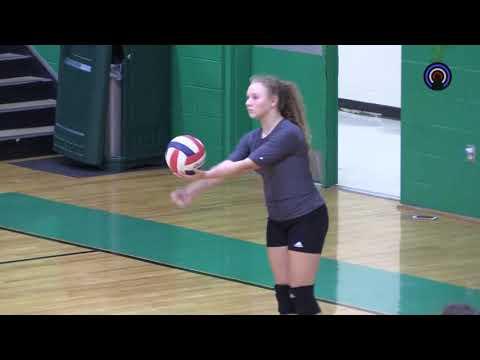 VIDEO HIGHLIGHTS: Jenkins vs. June Buchanan volleyball