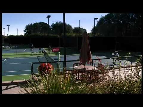 Dallas Athletic Club Video