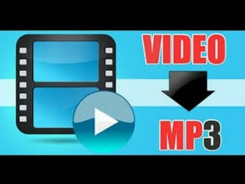 Very easy trick to play vidio file in mp3