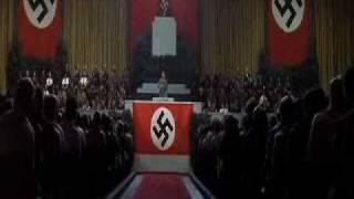 Berlin Air Raid 1942