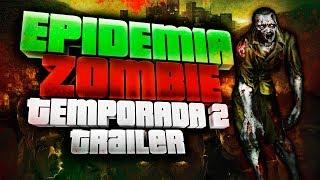 GTA V Online - EPIDEMIA ZOMBIE 2 (TRAILER) - Estáis todos invitados ^^