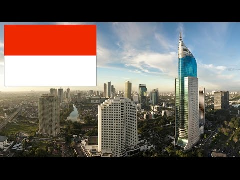 Top 10 Interesting Facts About Indonesia || Pastimers