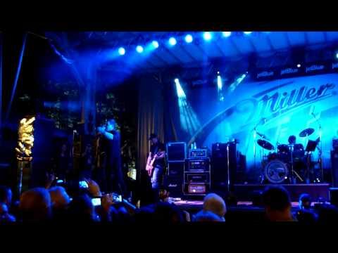 Candlebox - Change - Live @ Florida Music Festival Orlando 04-21-2012