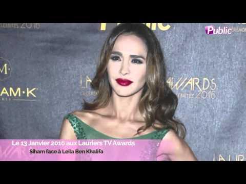 Exclu Vidéo : Leila Ben Khalifa est-elle célibataire ? Elle nous répond !
