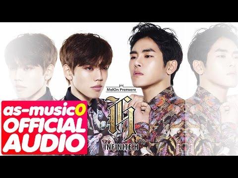 [MP3/DL]06. INFINITE H (인피니트 H) - Jekyll & Hyde (지킬 앤 하이드) (feat. 태완) [Fly Again]