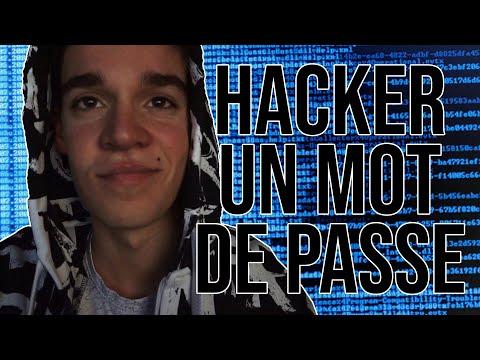 Hacker N'importe Quel Mot De Passe | La Méthode De La Force Brute