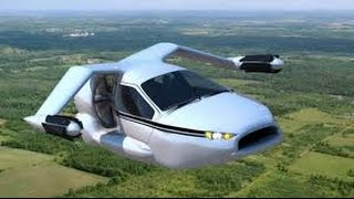 4 Real Flying Cars That Actually Fly thumbnail
