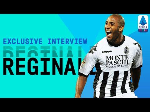 """Conte deserves to win the title!"" | Reginaldo | Exclusive Interview | Serie A TIM"
