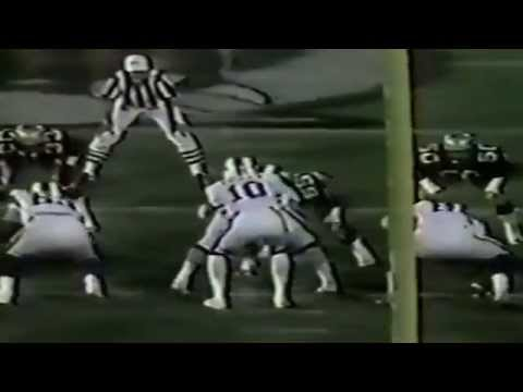 Week 5 - 1985: Orlando Renegades vs Jacksonville Bulls