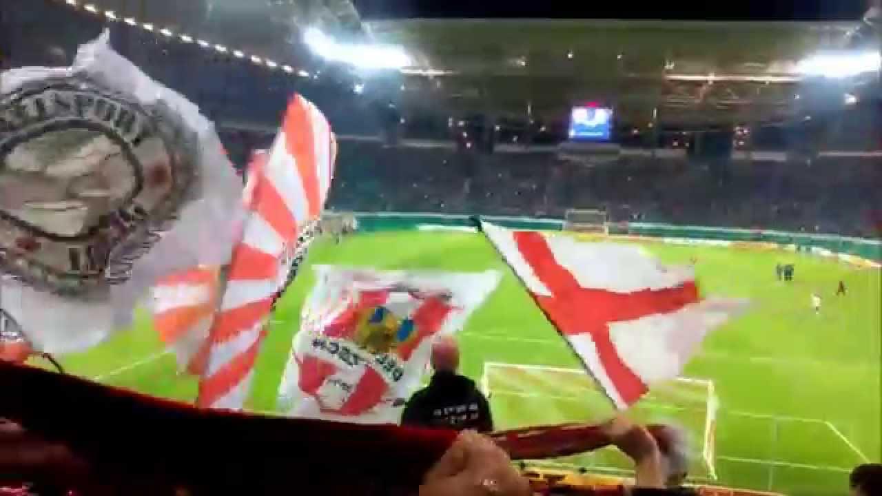 Vfl Wolfsburg Gegen Rb Leipzig
