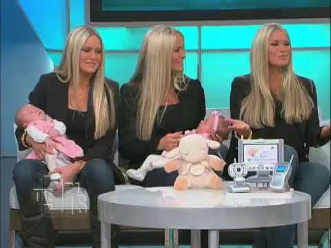 MustHave Baby Items on 'The Doctors'