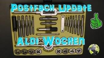 Postfach-Update/Aldi Wochen :D  | FULL HD | Deutsch | Teil 6