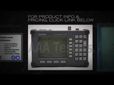 anritsu-site-master-s113c-cable-antenna-analyzer