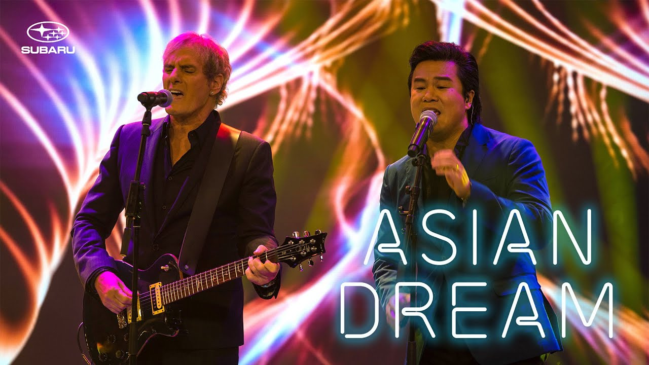 Asian Dream: Guest judge Thanh Bùi: My experience working with childhood idol, Michael Bolton...