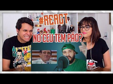 Download REACT RAP COM OS MEMES MAIS ENGRAÇADOS ♫ (Mussoumano)
