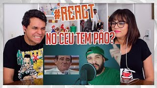 Video REACT RAP COM OS MEMES MAIS ENGRAÇADOS ♫ (Mussoumano) download MP3, 3GP, MP4, WEBM, AVI, FLV Agustus 2018