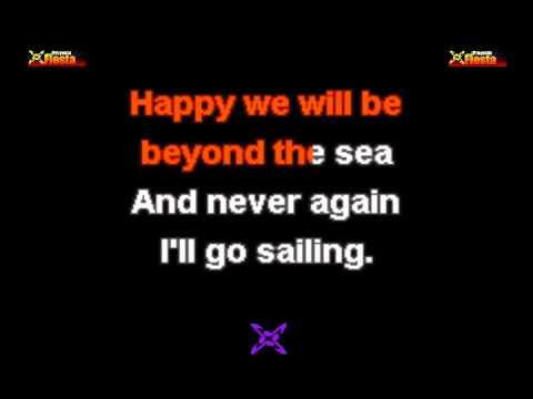 BEYOND THE SEA (karaoke)