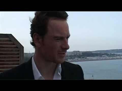 Inglourious Basterds Interview -- Michael Fassbender | Empire Magazine - YouTube