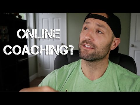 Thoughts On Online Coaching