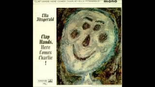 Ella Fitzgerald Cry Me A River