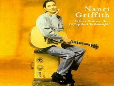 Nancy Griffith Woody Guthrie's Deportee( with some spanish verses)