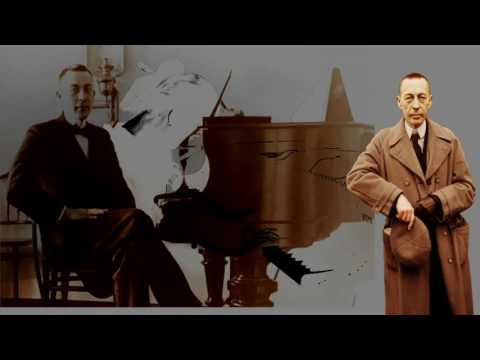 Explorer of Emotions with Sergej Rachmaninoff