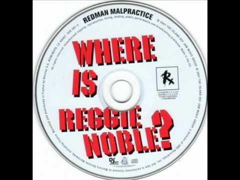 Redman Malpractice 12 Jerry Swinger Stickup - (skit)