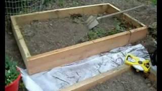 mon jardin brf en cadre mai 2010 wmv
