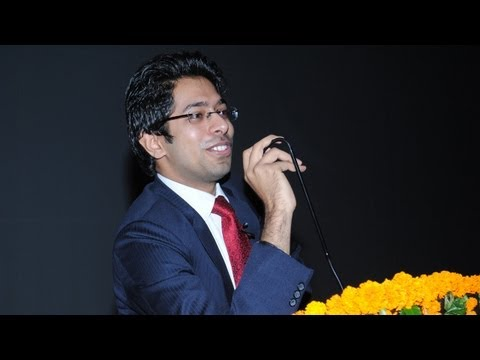 Youth Motivational Speaker in India