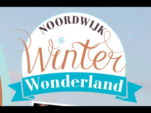 Winter Wonderland Noordwijk Youtube
