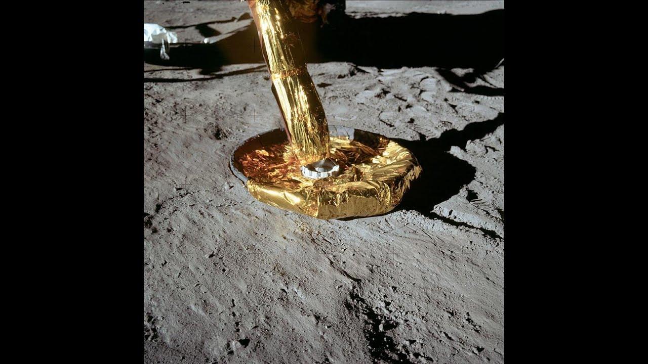 Apollo Moon Hoax Proof - VFX Analysis