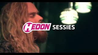 Hedon Sessies: Folk Road Show - Hold On (Twin Peaks-cover)