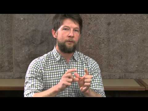 A Communion Of Subjects: Law, Environment, and Religion - Interview with Jedediah Purdy