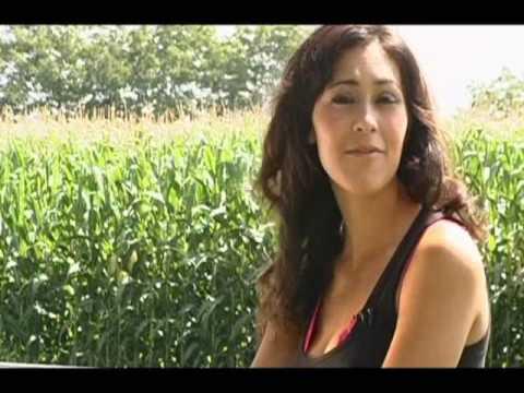 Miss Latina Halton Region Casting video: Diana Schoutsen