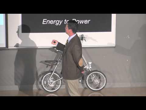 Two revolutions | John Park Ph.D. M.P.P. | TEDxUCSB